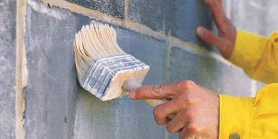грунт по стене