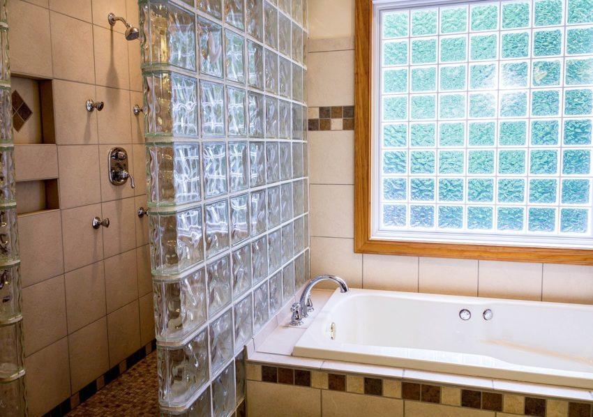 ванна с акриловым вкладышем