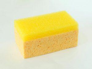 Губка для протирки поверхности